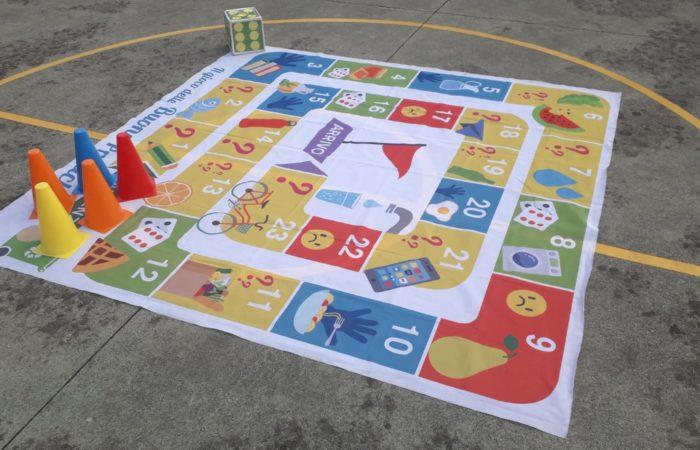GREST a Portogruaro_giochi per la raccolta differenziata_2