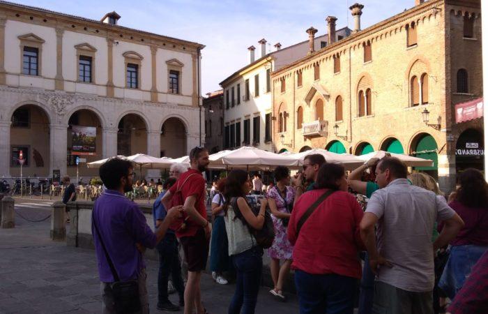 TOUR di Padova_associati