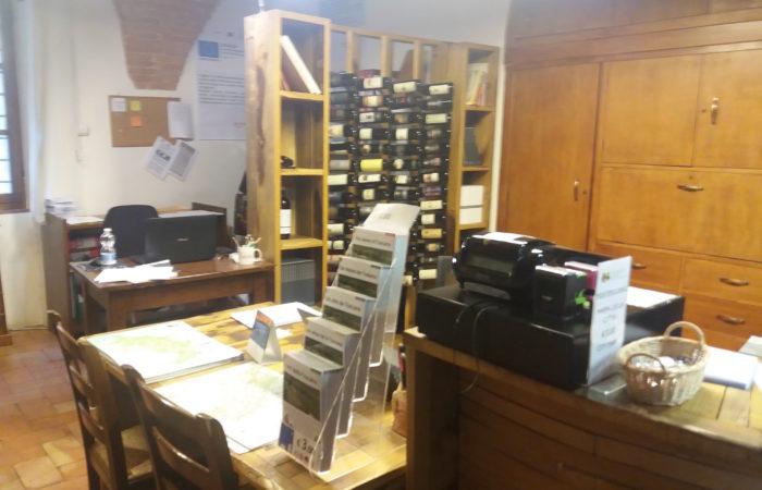 Ufficio Strade del vino Nobile