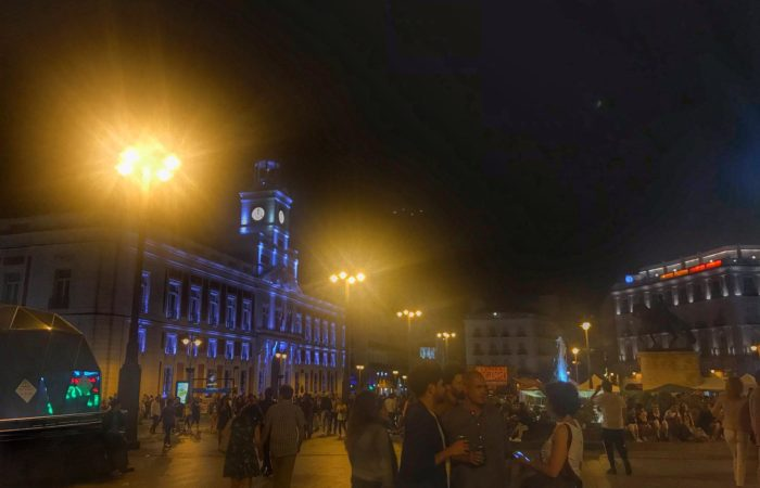 un pò di Madrid_4