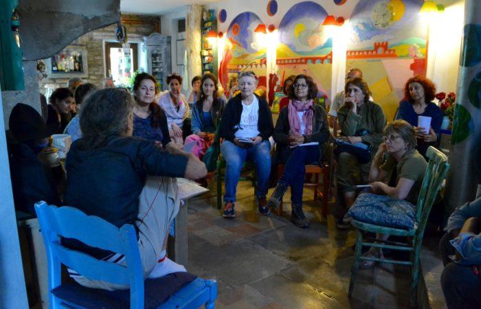 ValdericArte - Lamoli di Borgo Pace_lezione finale