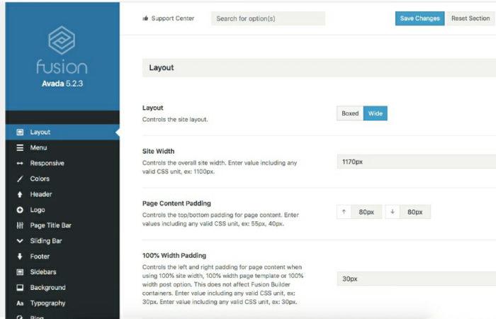 struttura sito_smallcodes