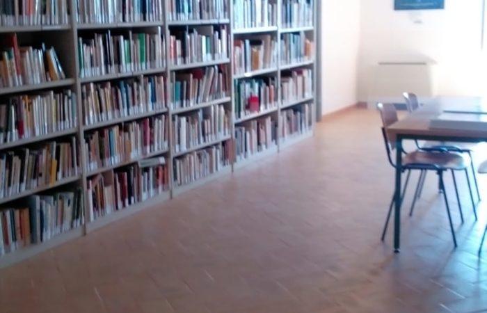 sal biblioteca