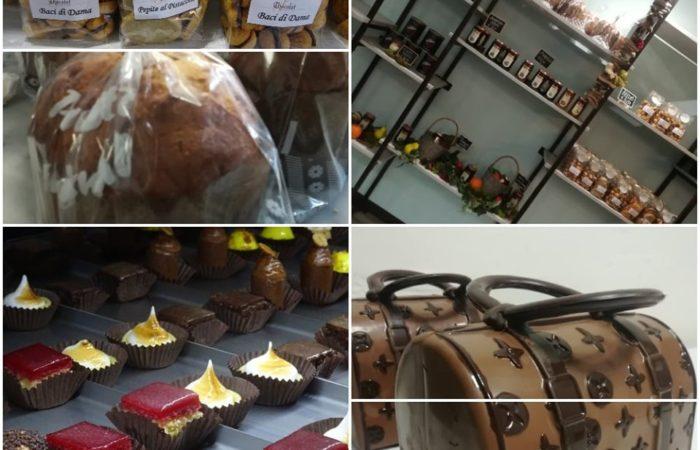 Produzione Chocolat Pasticceria Cioccolateria