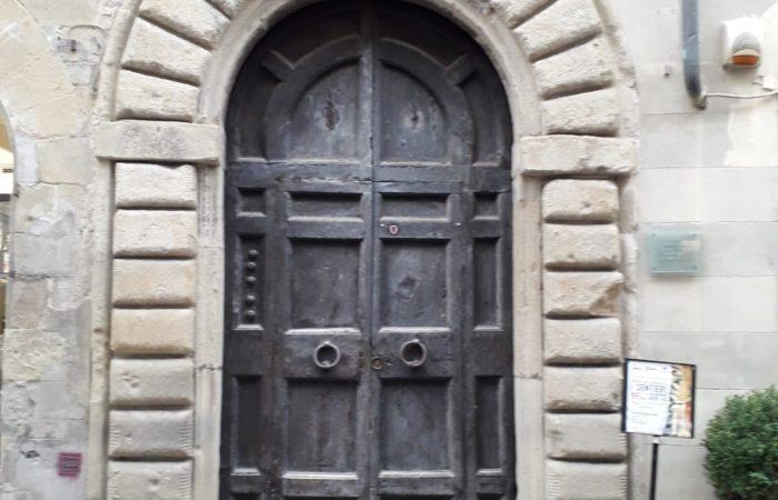 Ultima gita fuori porta_Sansepolcro