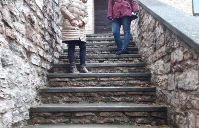 noi al Castello