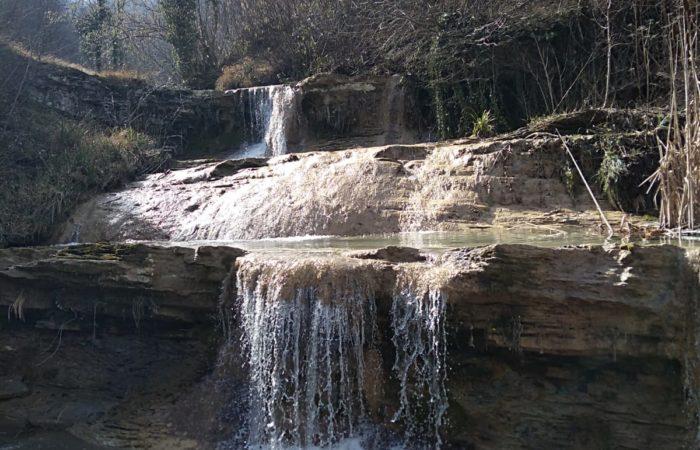 cascate di S.Antonio
