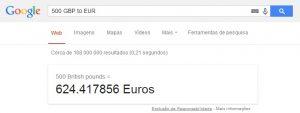 conversor de moeda google 2
