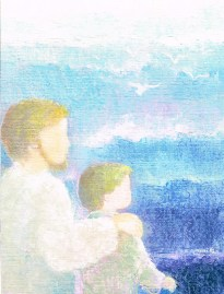 Tu es mon fils, Panorama, Maïte Roche