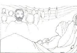 Un chant de Mannick, Maïte Roche, Panorama 1986