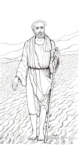 Prophète, Maïte Roche, Magnificat, 1993