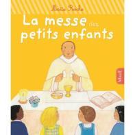 La messe des petits enfants, Maïte Roche, Mame, réédition 2012