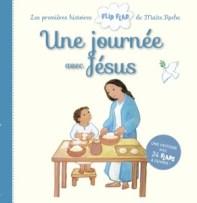Une journée avec Jésus, Maïte Roche, Mame, 2011