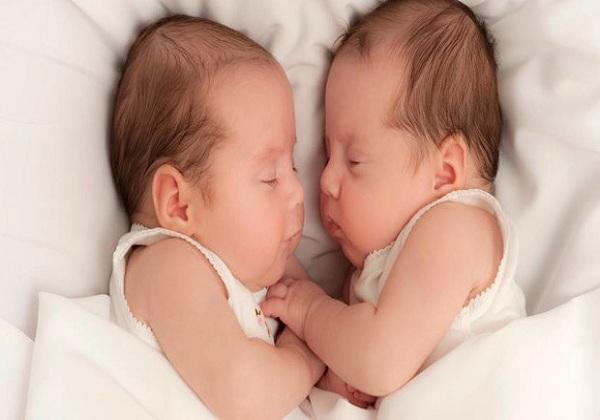 children born