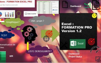 EXCEL Version PRO 1.2