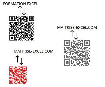Excel 365 : Comment créer un QR Code sur Excel, les outils Offices en moins de 5 min?
