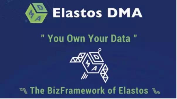 快速实现去中心化商业应用落地的Elastos DMA   小雨智媒