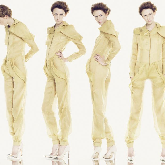 Sissuru Look, Yellow