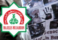Official Statement of Majelis Mujahidin : Stop Genocide Crime by Myanmar Regime to Rohingya Muslims