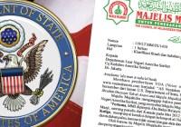 Klarifikasi Fitnah dan Tuduhan Palsu Amerika Serikat