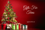 Gifts For Teens ~ Holiday Gift Guide 2018