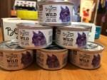 Purina Beyond Wild Prey-Inspired Turkey, Liver & Quail Recipe #ChewyInfluencer