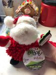 goDog Holiday Toys