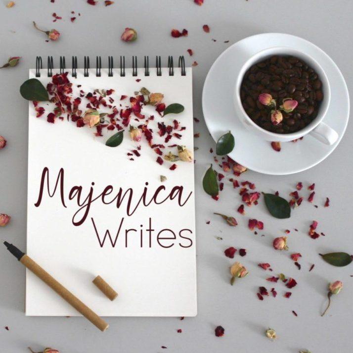 Majenica Writes