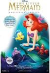 "Walt Disney Studios ""The Little Mermaid"" 30th Anniversary #GIVEAWAY"
