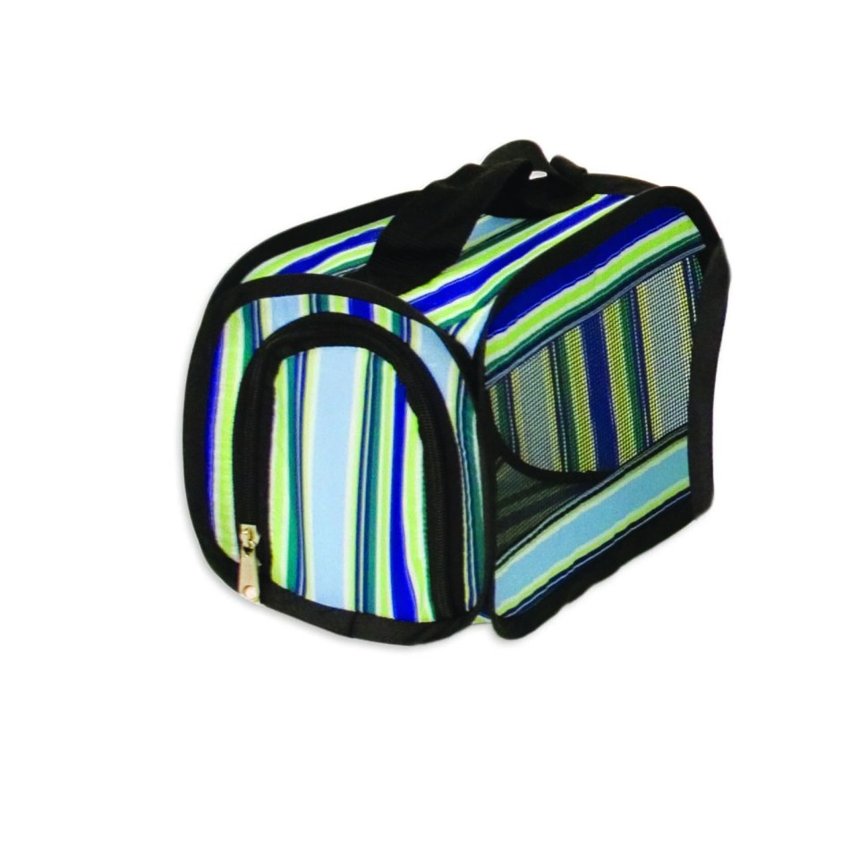 Twist-N-Go Carrier From Ware Pet Products