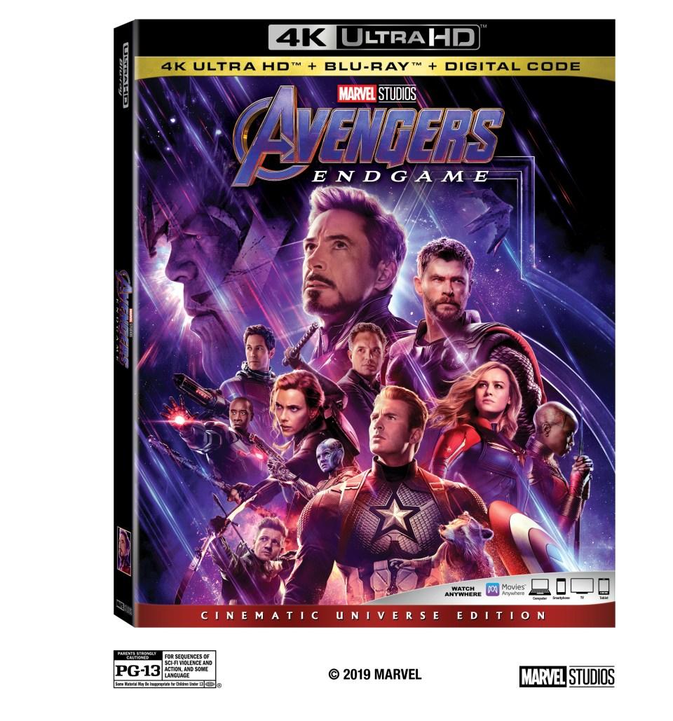 Avengers: Endgame #marvel #endgame