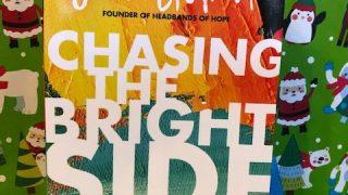 Chasing The Bright Side- Jess Ekstrom