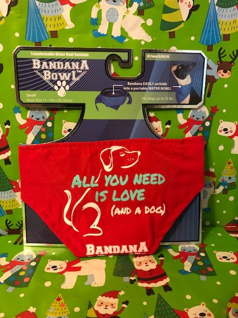 Bandana Bowl™