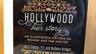 An Illustrated History of Women and the Movies - Hollywood