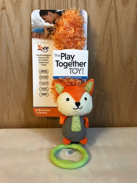 Newborn Baby Development Toys for Bonding Through Play