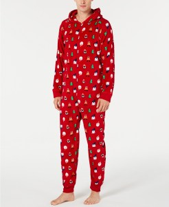 Pajamas for the family