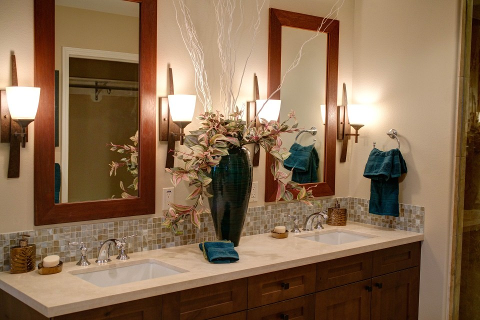 My Dream Bathroom Remodel