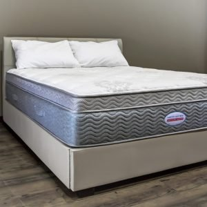 Sevilla Euro Top Majestic Mattress Your Bedroom Furniture Outlet