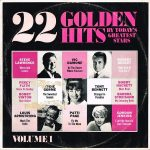 Majestic - 22 Golden Hits - Front Cover