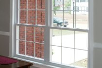 Double Hung Tilt Windows