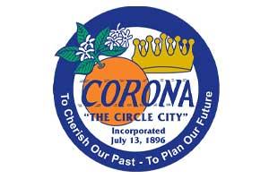 City of Corona, CA
