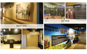 Before-After-Wall Murals