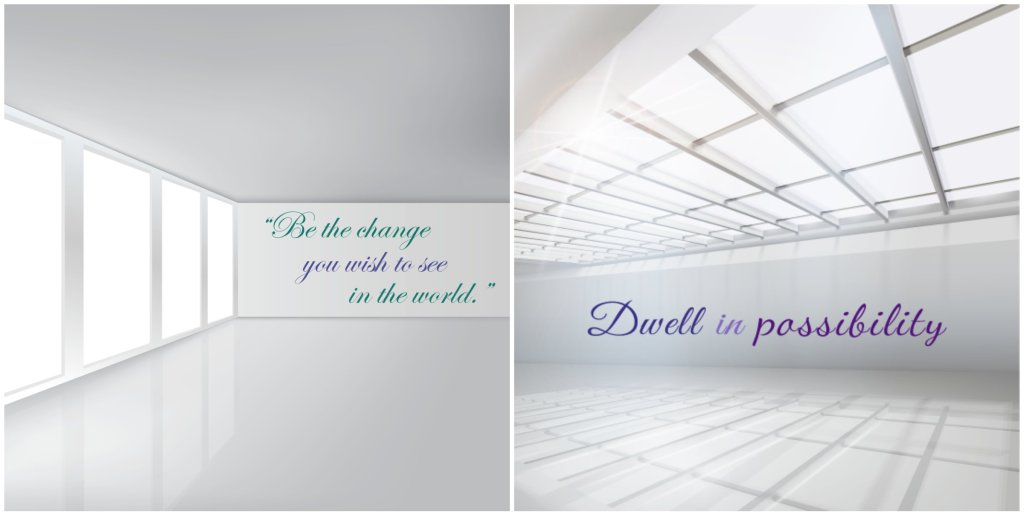 Quotes Wall Murals