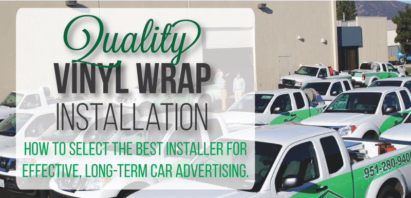 Quality Car Wrapping (With Installation Video)