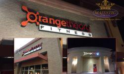 Fitness Center Corona