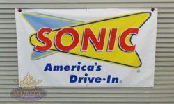 Banner Advertising - Vinyl Banners