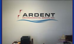 Ardent reception signs