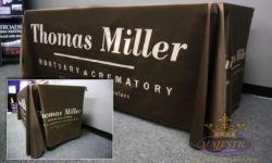 Thomas Miller Mortuary Table Throw