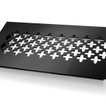 Floor Grilles New Product Caspian Grille Majestic Vent Covers