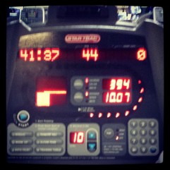 Did it again #spinning